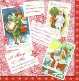 Nostalgische Winterbilder/Weihnachtsbilder - Nostalgic Christmas Pictures - Images dhiver / images de Noël nostalgiques