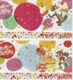 Tom & Jerry - Kuchen/Cake