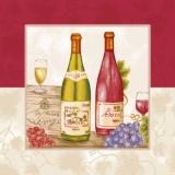 Weißwein & Rotwein - Red & white wine
