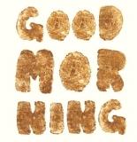 Good Morning Toast
