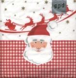 Santas Schlitten / Sleigh
