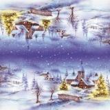 Winterdorf - Christmas Village - Village dhiver