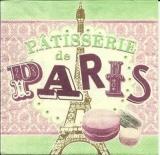 Patisserie de Paris - Macarons