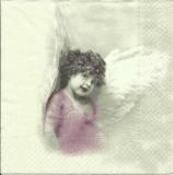 Kleiner, romantischer Engel - Little, romantic Angel - Petit, romantique Ange
