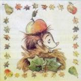 Igor der Igel - Igor the hedgehog