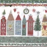 Die Weihnachtsstadt - X-mas village