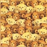 Asger - Bärenfreunde  - Plush bear friends - Amis ours en peluche