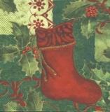 Für die kleinen Geschenke - Christmas stocking