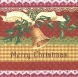 Weihnachtsglöckchen - Christmas bell