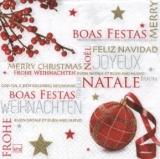 Weihnachtsgrüße - Christmas greetings