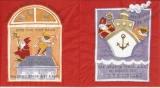 Holländische Sankt Nikolaus - Sint Nicolaas - Dutch Saint Nicholas - Baissiez hollandais Nicolas