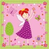 Die Wunsch - Fee  -  Fairy wish
