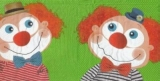 2 lustige Clowns