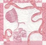 Baby rosé / pink