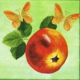 Apfel & Schmetterlinge