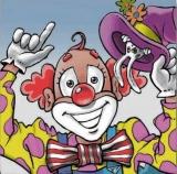 Sonne & Clown lachen um die Wette