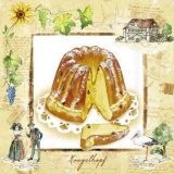 Rührkuchen,Gugelhupf,Sponge Cake,Eponge Gateau,