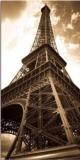 Paris - Eiffelturm - Eiffel tower - La tour Eiffel