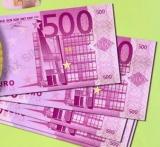 500 € Euro