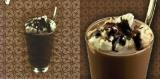 Kakao mit Sahne - Chocolate