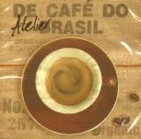 De Cafè Do Brasil No. 257 - Coffee