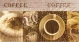 1 Cappuccino - 1 Espresso - 1 Coffee