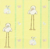 Ein Baby vom Storch gebracht - Bundle of Joy
