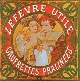 Confiserie Lefevre Utile - Gaufrettes, Pralinées