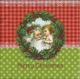 Nostalgischer Weihnachtsabend - Nostalgic x-mas eve