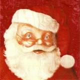 Lieber  Weihnachtsmann - Father Christmas - Père Noël