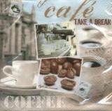Coffee - Café - Take a break