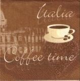 Coffee time - Italia - Kolloseum