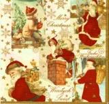 Nostalgische Weihnachtserinnerungen - Nostalgic christmas memories - Souvenirs de Noël nostalgiques