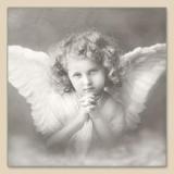 Engelsgebet - Angel Prayer - Prière Ange