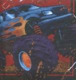 Mudslinger - Monster Wheels