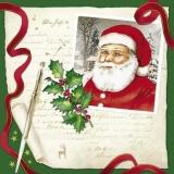 Lieber Weihnachtsmann.... - Dear Santa.... - Cher Père Noël....