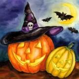 Halloween Nacht II - Halloween night II