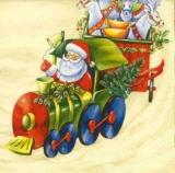 Santa Express klein