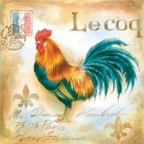 Hahn - Rooster - Le Coq