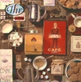 Alles für einen leckeren Kaffee - Café cpllage