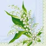 Maiglöckchenstrauß - Lily of the Valley - Muguet