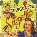 Bal Musette - La Guinguette de Suzette