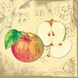 3 leckere Äpfel - 3 tasty apples - 3 pommes savoureuses