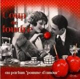 Coup de foudre - Au parfum pomme d amour