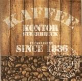 Kaffee Kontor Steerbruck - Established since 1836