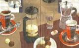 Leckere Kaffeepause - Tasty coffee break - Délicieuse pause café