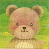 Teddy - Plush bear