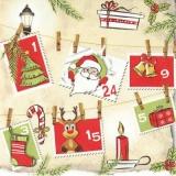 Adventskalender - Advent Calendar - Calendrier de lAvent