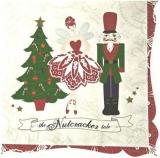 Fee, Nußknacker & Weihnachtsbaum - The Nutcracker tale - Fée, Casse-Noisette & arbre de Noël