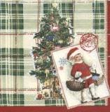 Nostalgische Weihnachtserinnerungen - Vintage Christmas Memories - Souvenirs de Noël millésimés